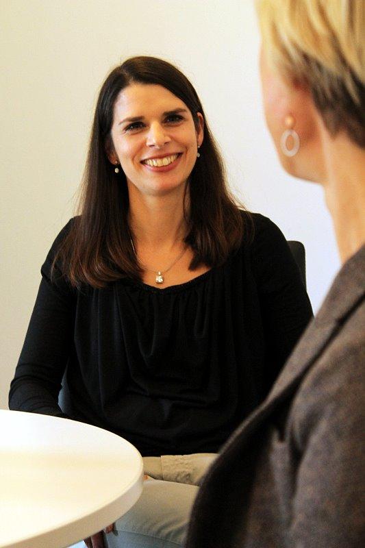 Supervision und Therapieausbildung - Dialog